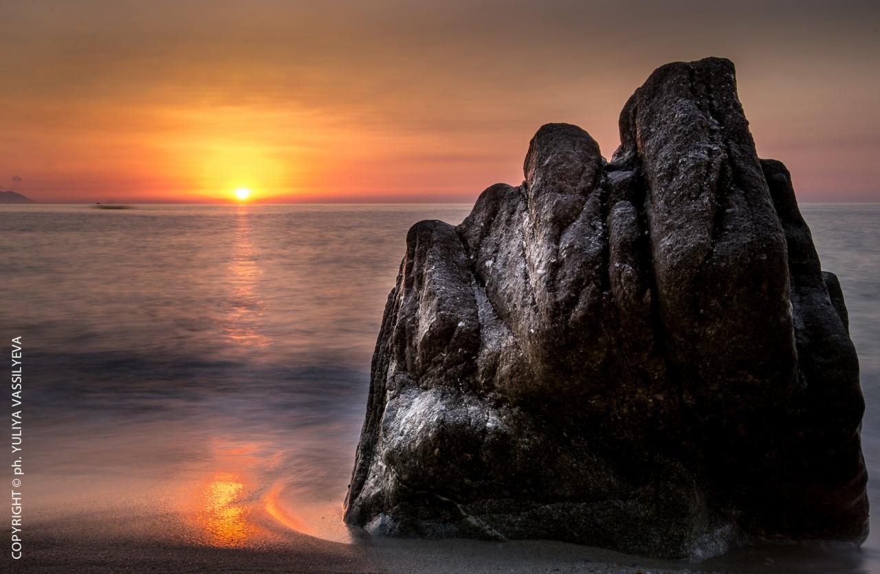 Costa di Tropea