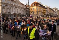 Manifestazioni politiche