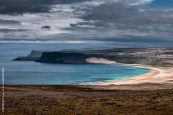 Paesaggi di Westfjordur