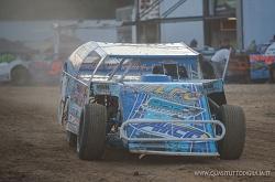 Car race, 17 agosto, 2015, Pennsylvania