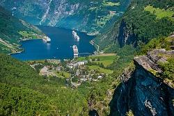 Norvegia - Norway