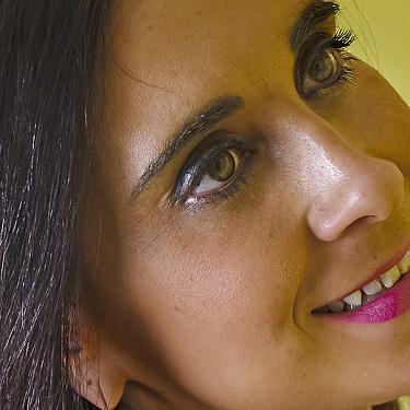 2019 - con Mariele al podere Fattoio