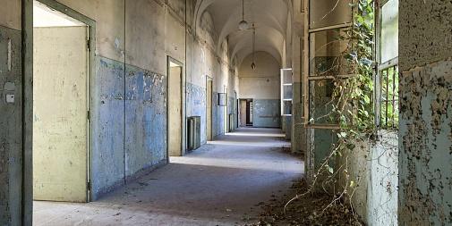 ospedali psichiatrici