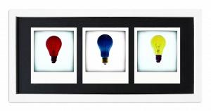 Incandescent - Colored Light Bulb