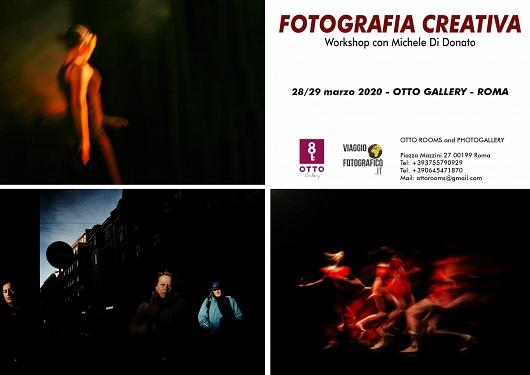 ROMA, 28/29 MARZO 2020
