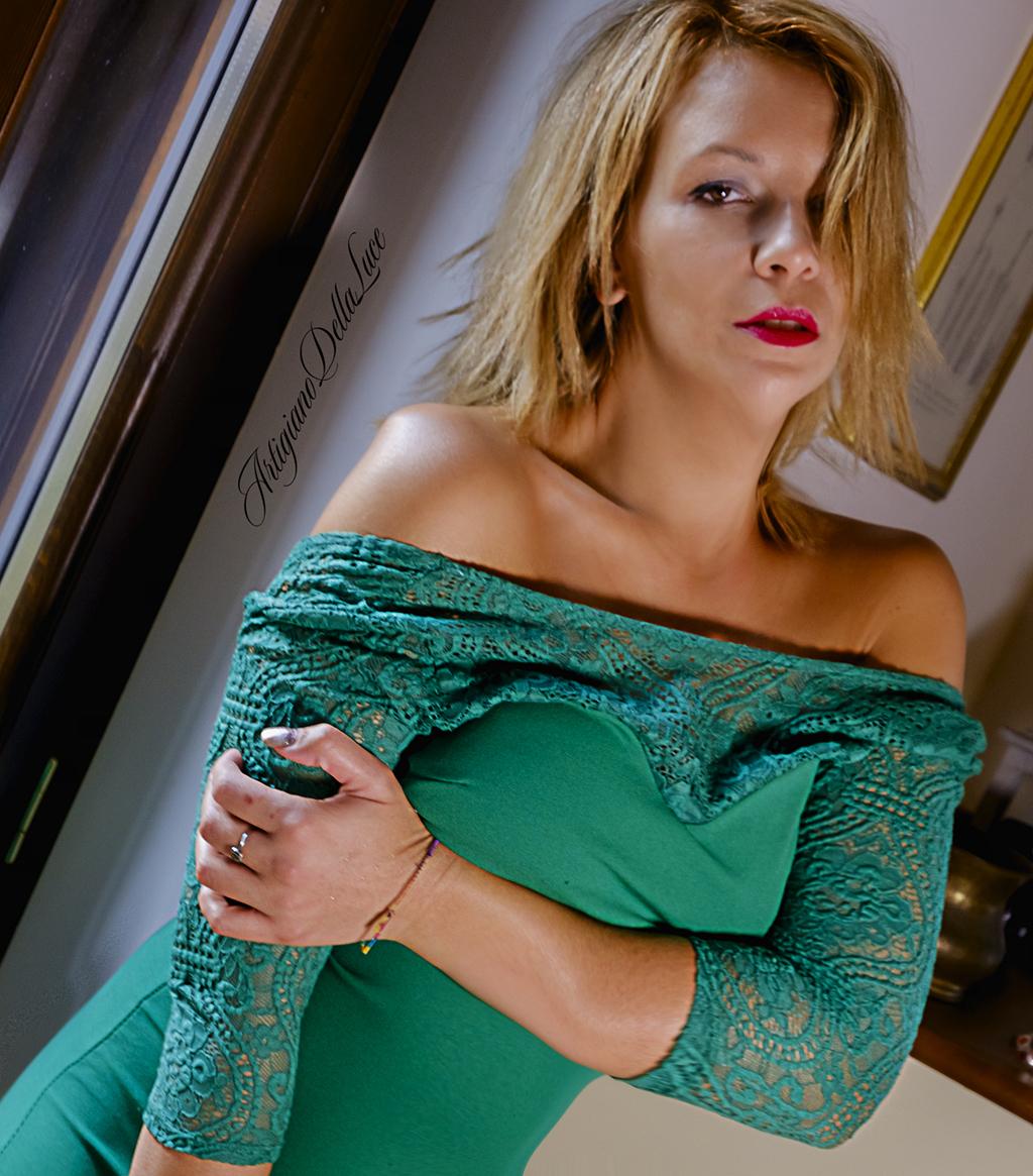 2019 - Milena al Casale,