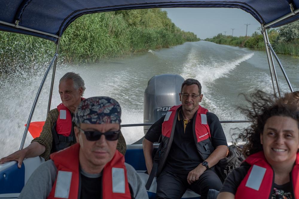 Romania, Ultima Frontiera- Fotografi in azione