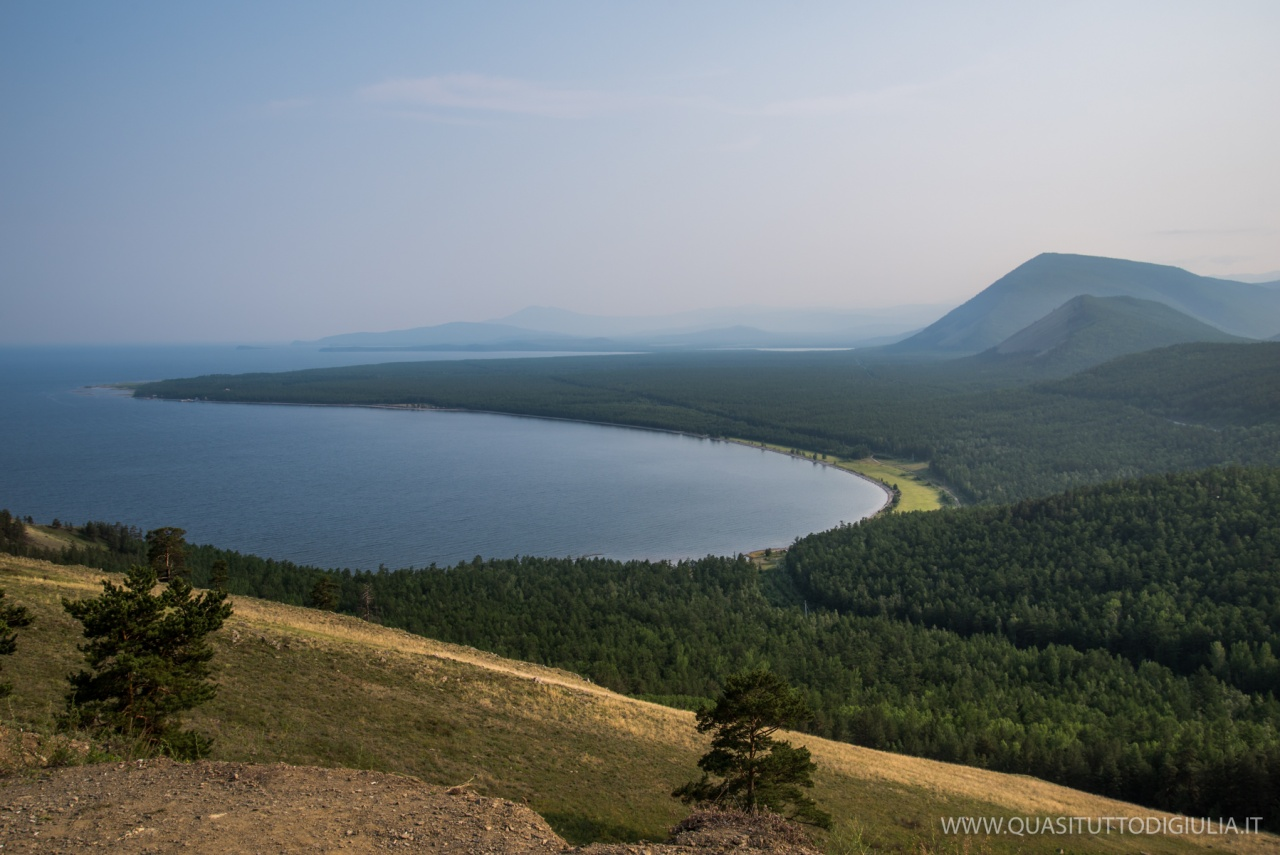 Baikal, Repubblica Buriazia, Siberia