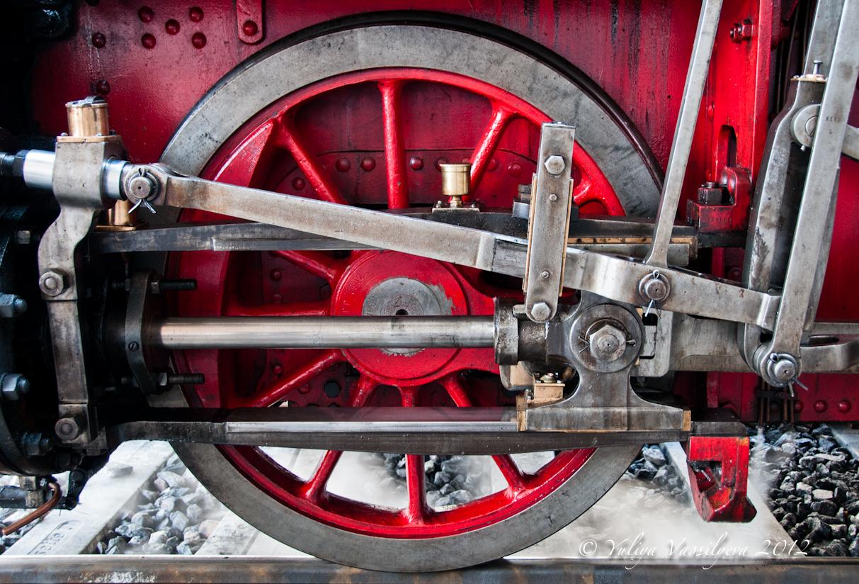 Il treno d'epoca