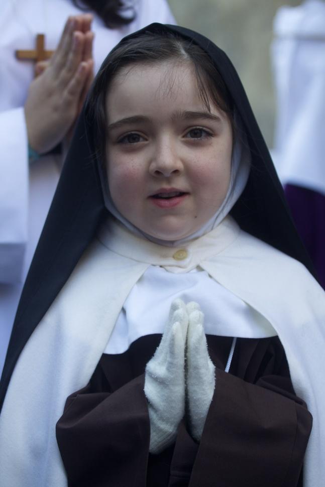 processione venerdi' santo pasqua(enna)