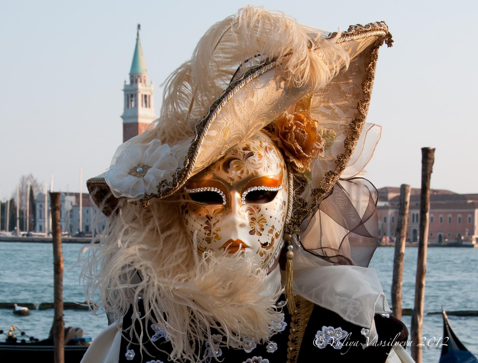 Venezia, Carnevale