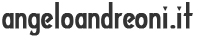 angeloandreoni.it logo