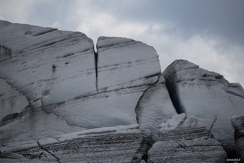 Svínafellsjökull, giganti di ghiaccio - (Svínafellsjökull, Frost Giants)