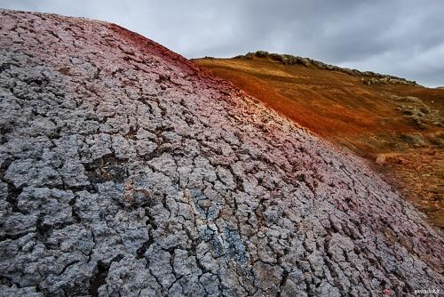 Zona geoternica di Seltùn - (Seltùn geotermal area) ok