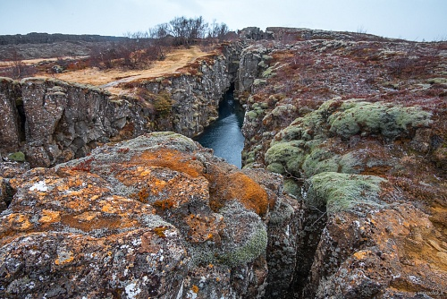 Parco nazionale di Thingvellir - (National Parck of Thingvellir) - 2015